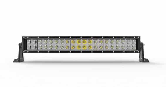 LED light bar 120W