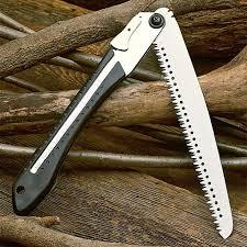 8' folding saw